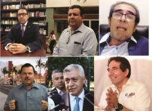 Rocha Moya anunciará su Gabinete Ejecutivo el miércoles, éste es: